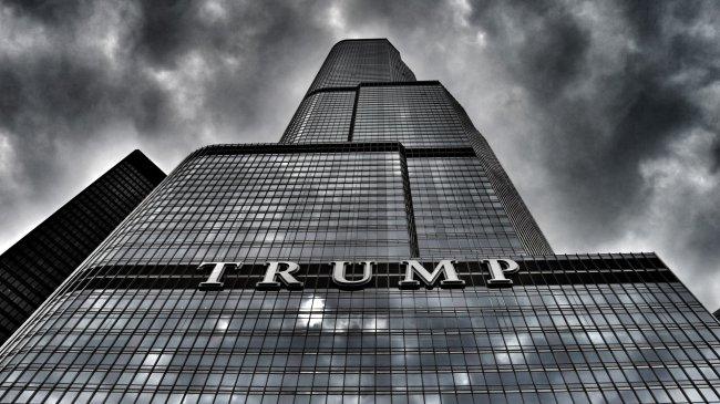 Международный отель и башня Трампа, Чикаго
