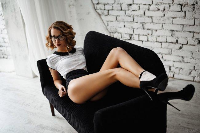 Настя Калачева