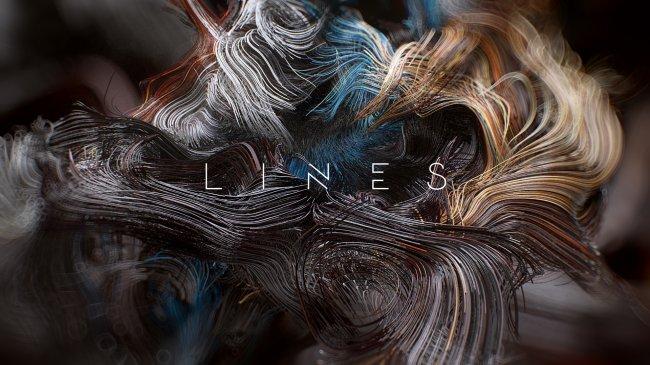 Lines by Alexander Eskin