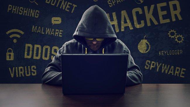 Компьютерный хакер