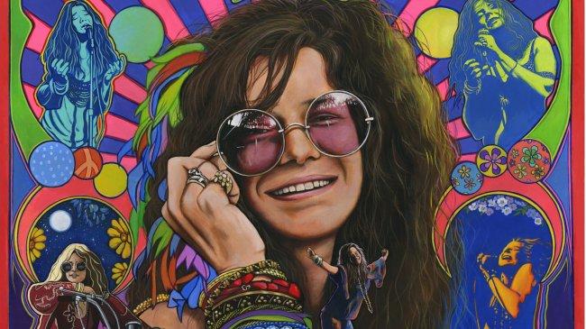 Janis Lyn Joplin