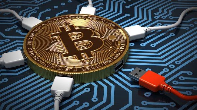Hub Bitcoin