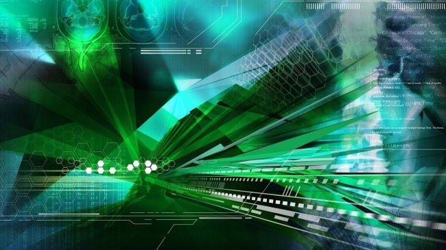 Передача цифровых данных