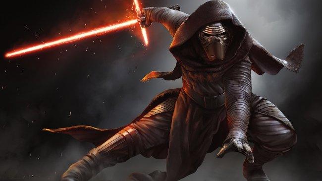 Star Wars Forse