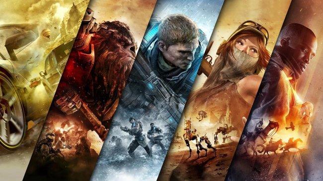 Пять лучших игровых трейлеров