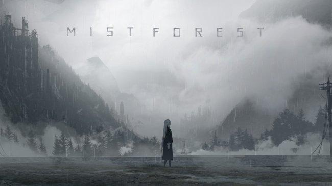 Mistforest
