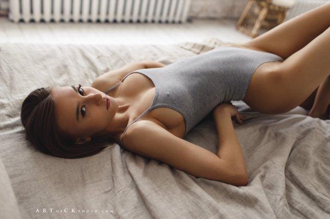 Екатерина Овчухова