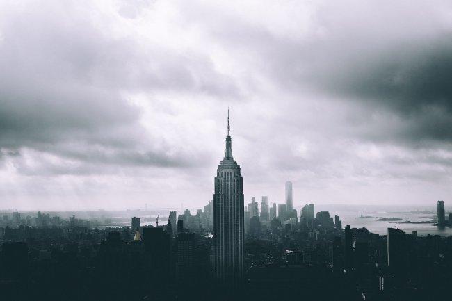 Горизонты Нью-Йорка
