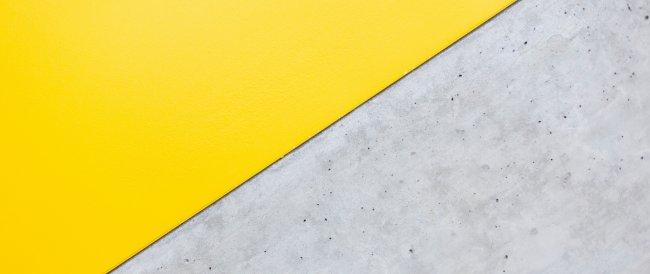 Желтый и серый цвет, текстуры фона