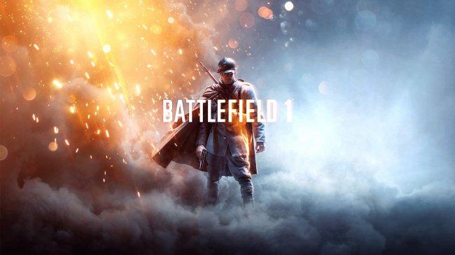 Battlefield 1 Italian Soldier