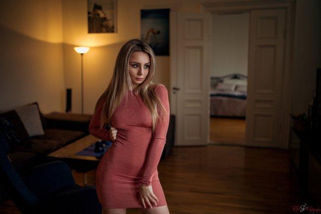 Aleksandra by Misho Jovicic