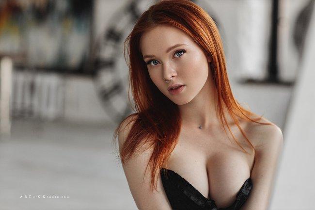 Арина Бикбулатова