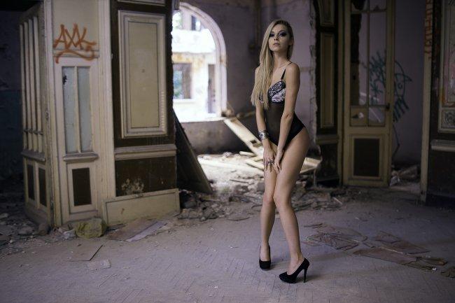 Madalina Stanomir