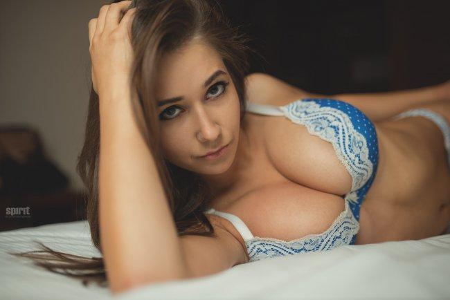 Nastyusha Alexeeva