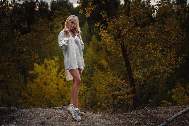 Арина Семёнова