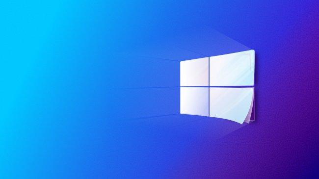 Windows 10 Fluent