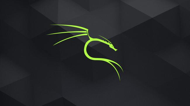 Kali Linux