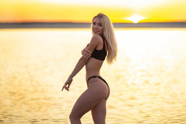 Anastasia Bunyashina