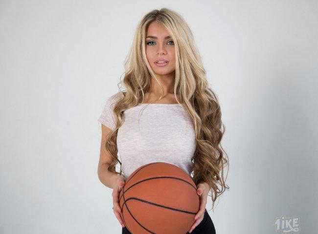 Sofia Rudman