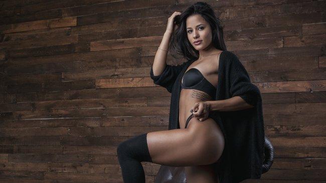 Katya Henry
