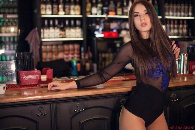 Ariana Grant