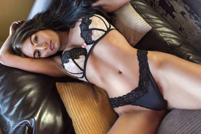 Amber Jasmine