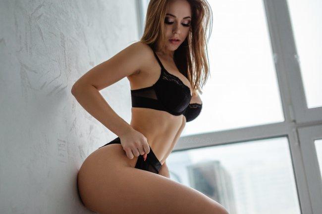 Татьяна Фесенко