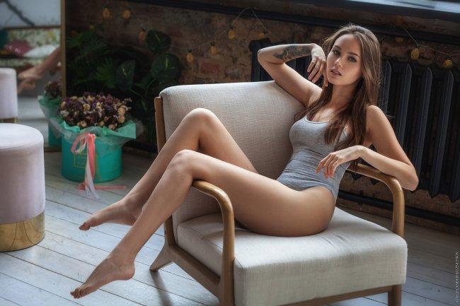 Alexandra Shapkina