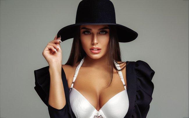 Anastasiya Leonova