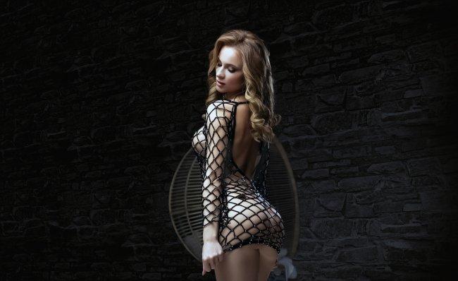 Кристина Мужжухина