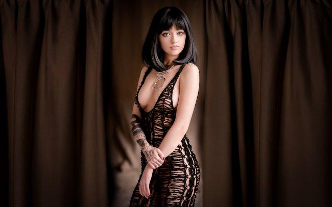Anastasia, фотограф Денис Дрожжин