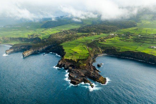 Азорские острова, Португалия