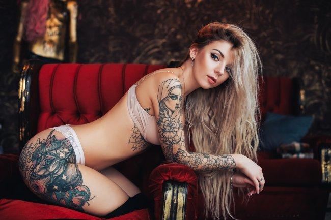 Elisa Rose
