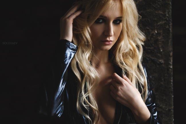 Аришка Миронова